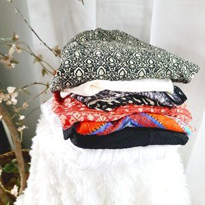 Not So Mystery Inventory Boho Urban Outfitter Box